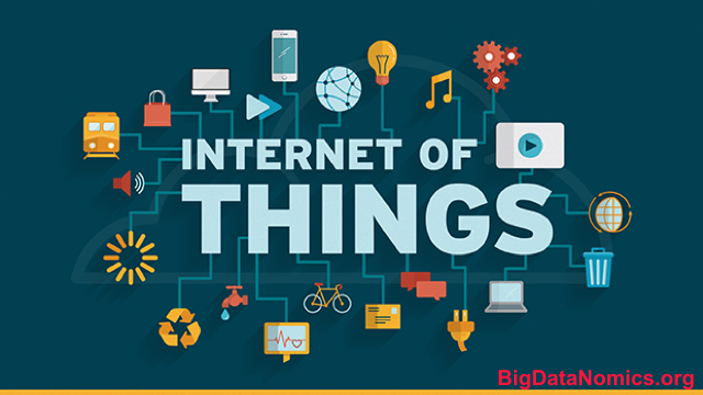 IoT - Top 10 applications for the coming years